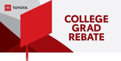 Toyota College Grad Program near Warren OH