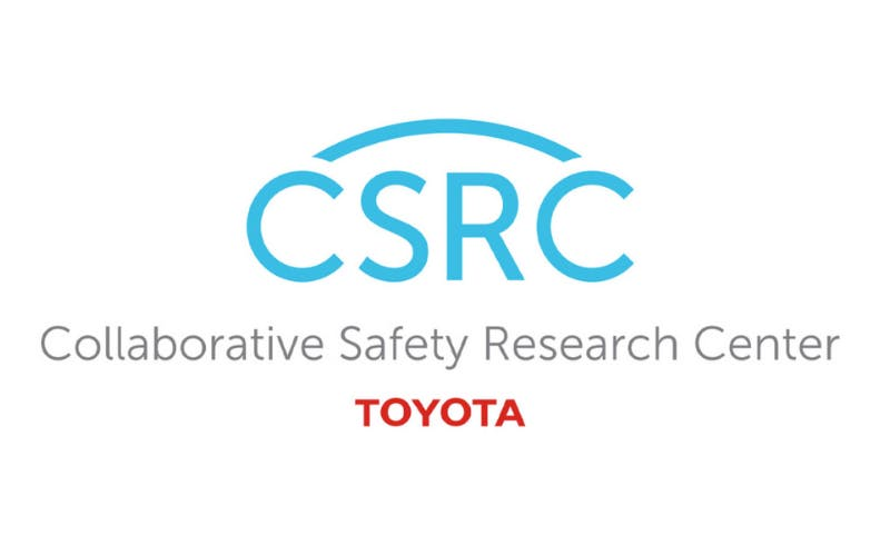 Collaborative Safety Research Center