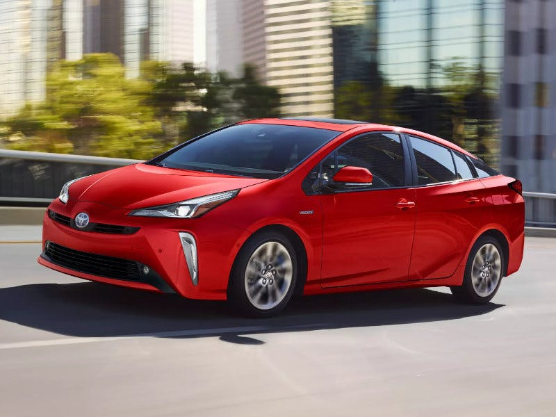Taylor Toyota of Hermitage - The 2022 Toyota Prius continues to dominate near Cortland OH