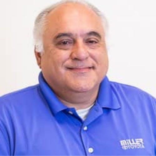 Mike Makhzani