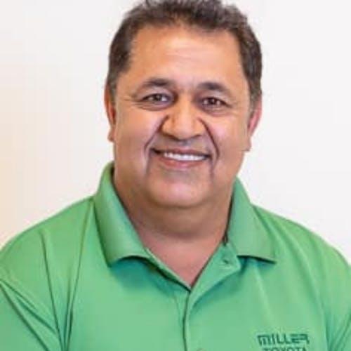 Jawed Ibrahimi