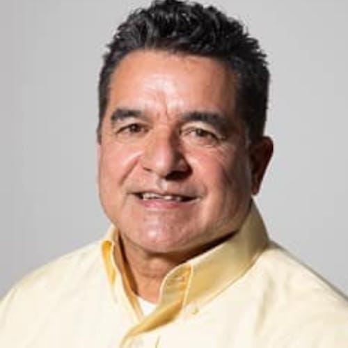 Danny Ulloa
