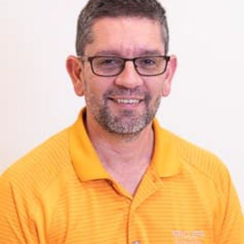 Jose Prado