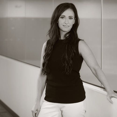 Shaena Langley