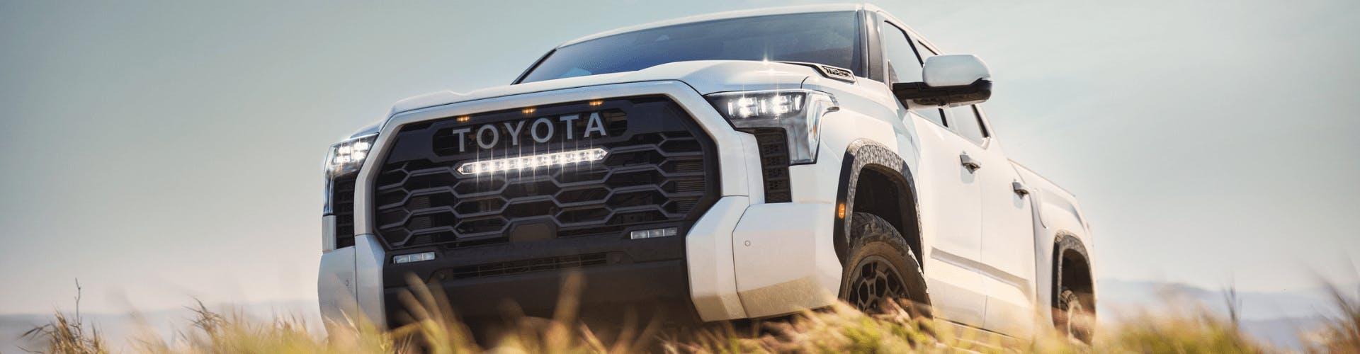 Welcome to Warrenton Toyota