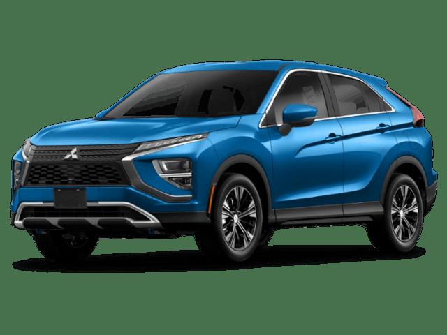 2022 Mitsubishi Eclipse Cross Sport Utility