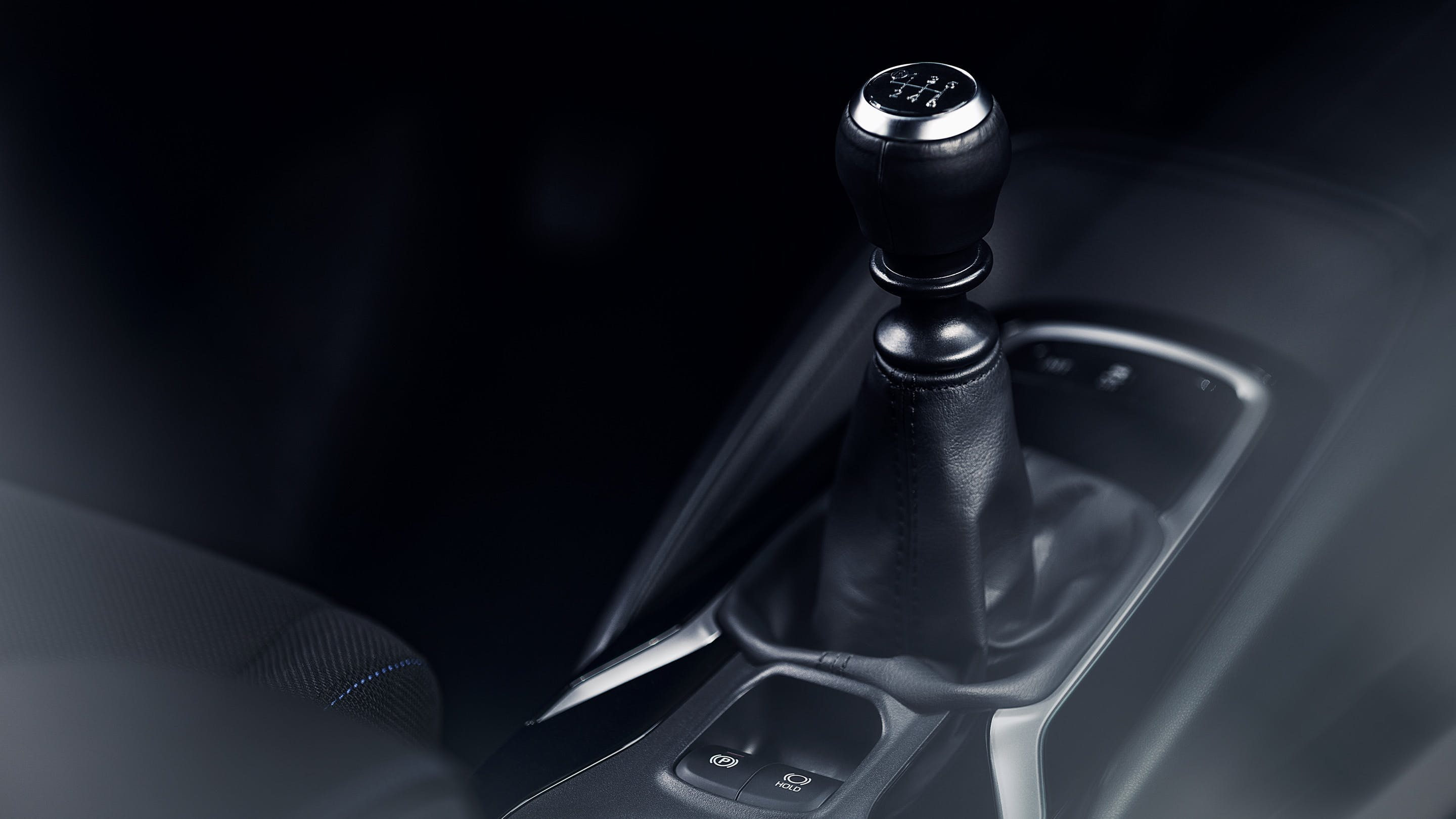 6-SPEED INTELLIGENT MANUAL TRANSMISSION (iMT)