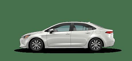 Great Price On Toyota Corolla Rohrich Toyota