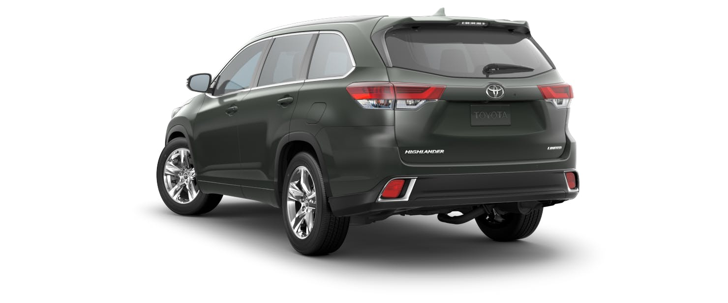 2019 Alumina Jade Metallic View 3