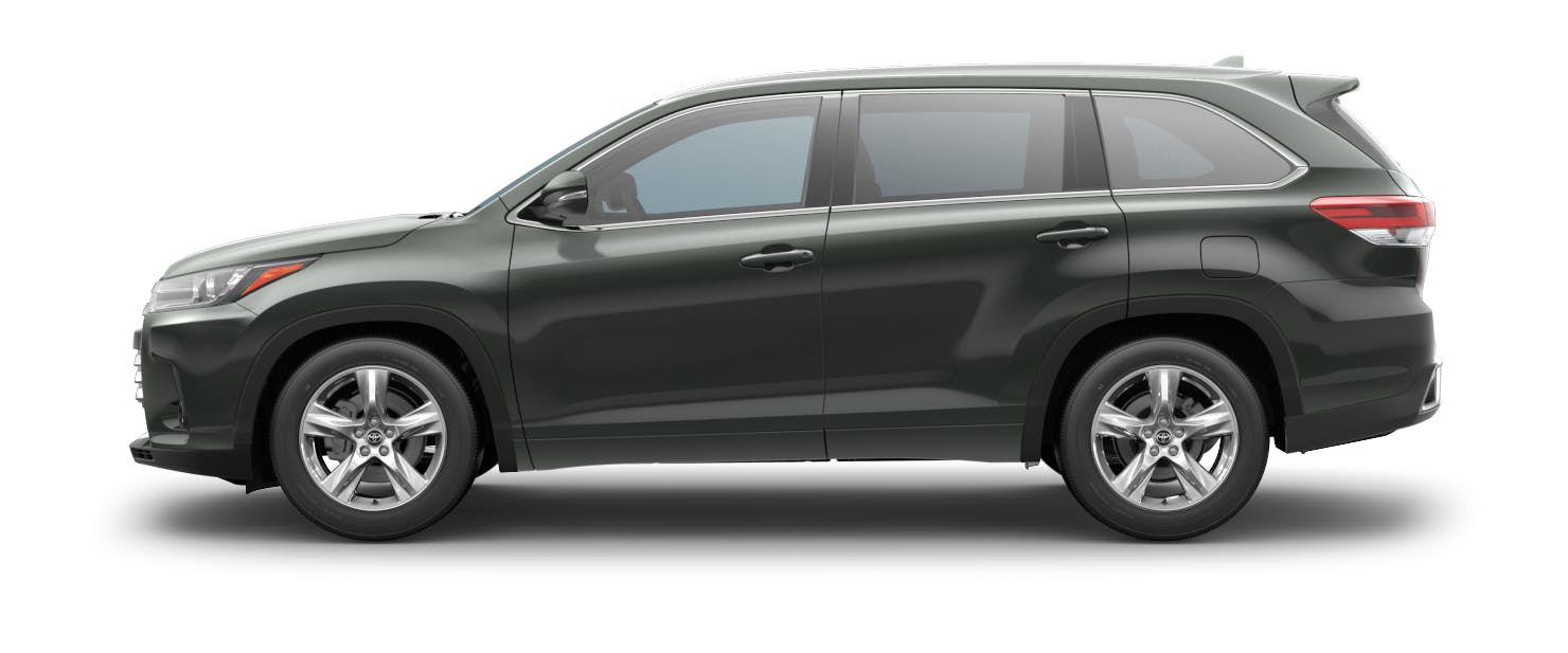 2019 Alumina Jade Metallic View 2
