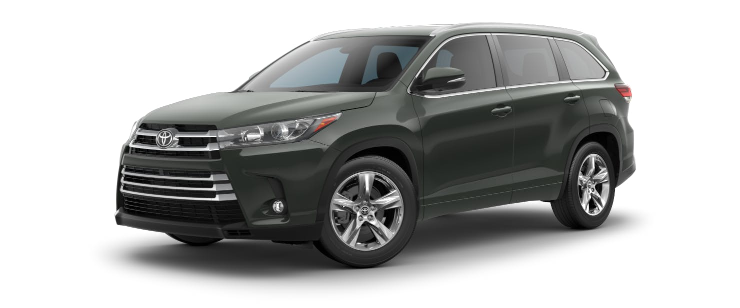 2019 Alumina Jade Metallic View 1
