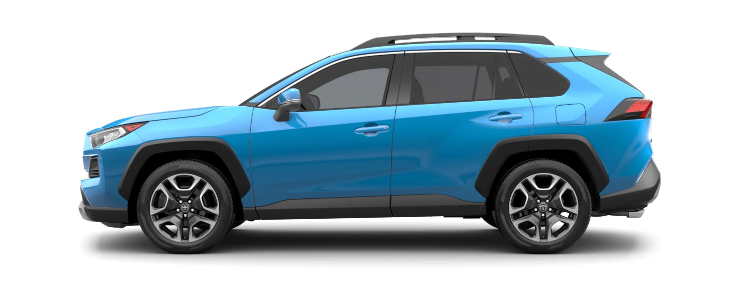 2019 Blue Flame View 2