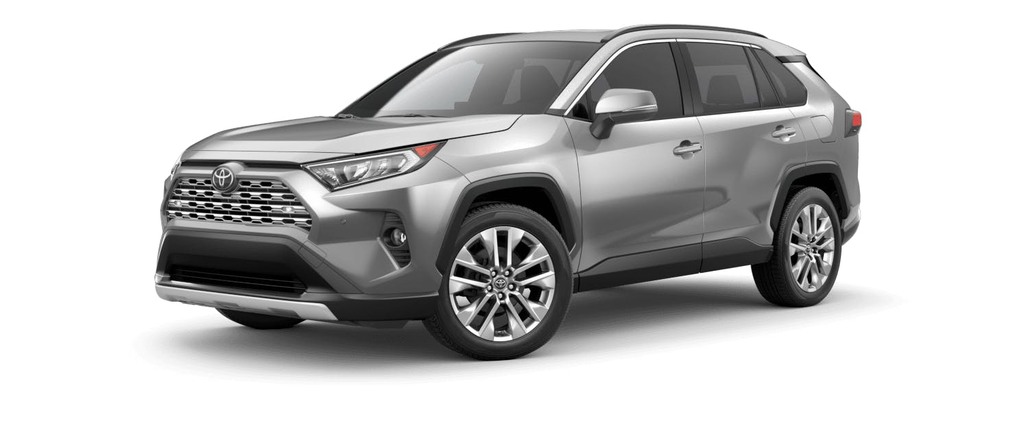 2019 Silver Sky Metallic View 1