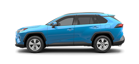 Great Price On Toyota Rav4 Rohrich Toyota