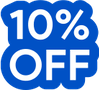 10% Off Service Labor & Genuine Honda Parts