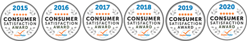 Brandon Honda Consumer Satisfaction Awards