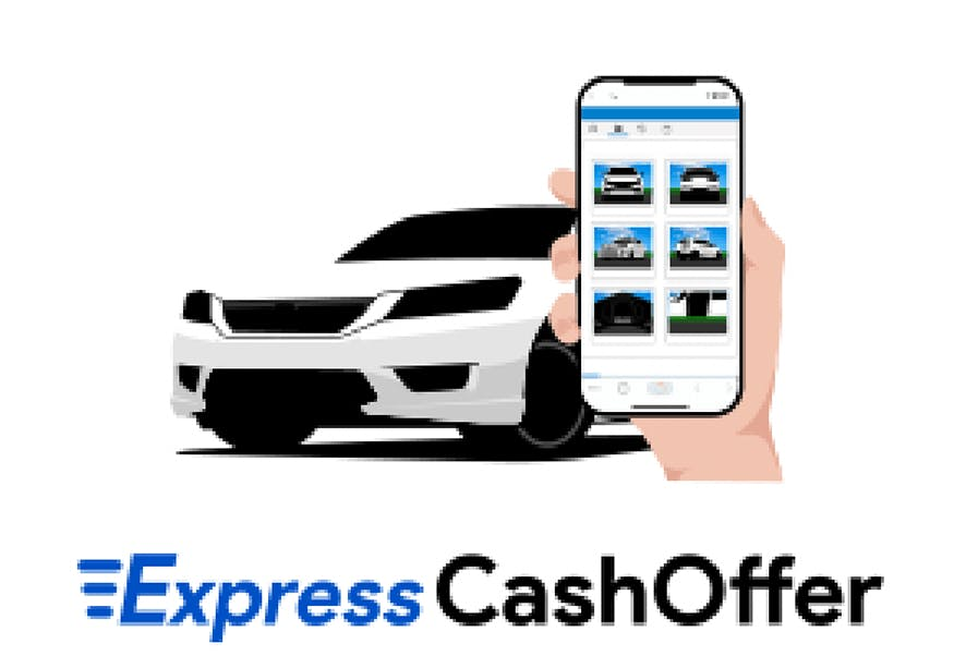 Express Cash Offer