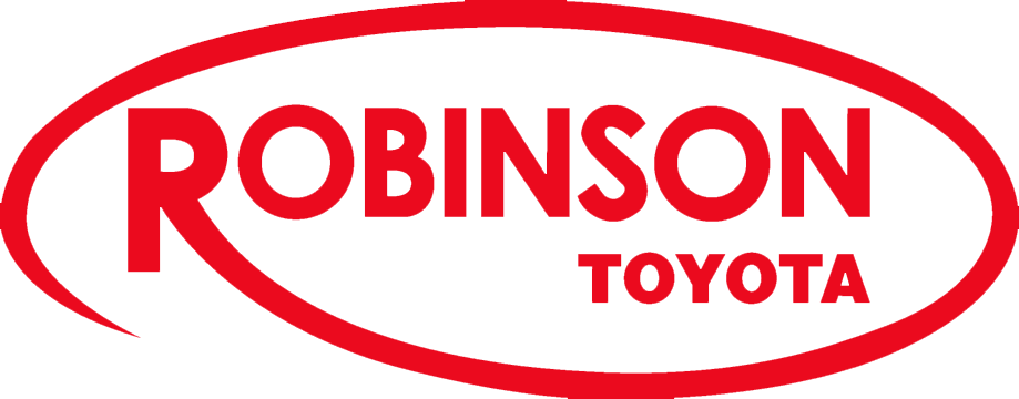 robinson toyota logo
