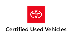 toyota certified pre-owned vehicles - used vehicles
