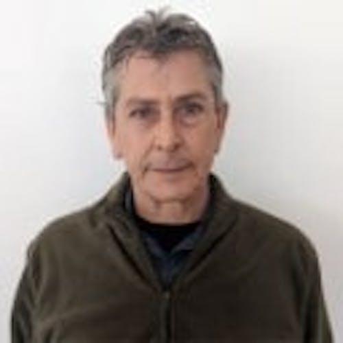 Jeff Godfrey