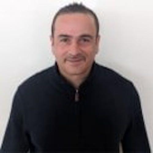 Ralph Arcuri